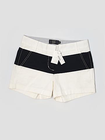 J. Crew Khaki Shorts Size 00