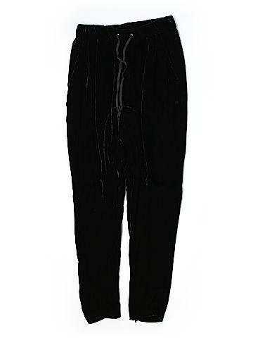 Poleci Velour Pants Size 0