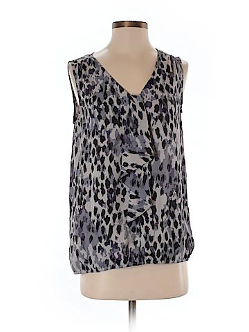 Ann Taylor LOFT Sleeveless Blouse Size S