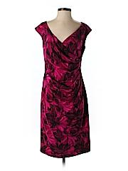 Anne Klein Silk Dress Size 6