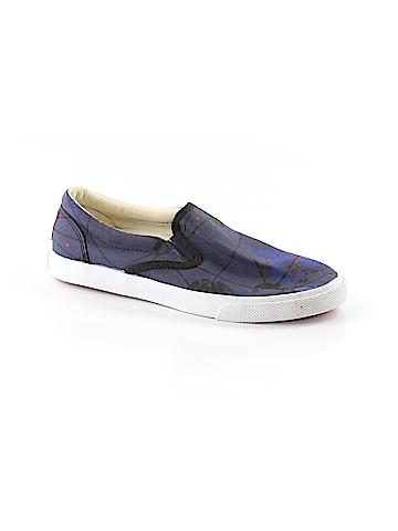 BucketFeet Sneakers Size 5