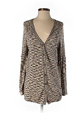 Kenneth Cole New York Silk Cardigan Size S (Petite)