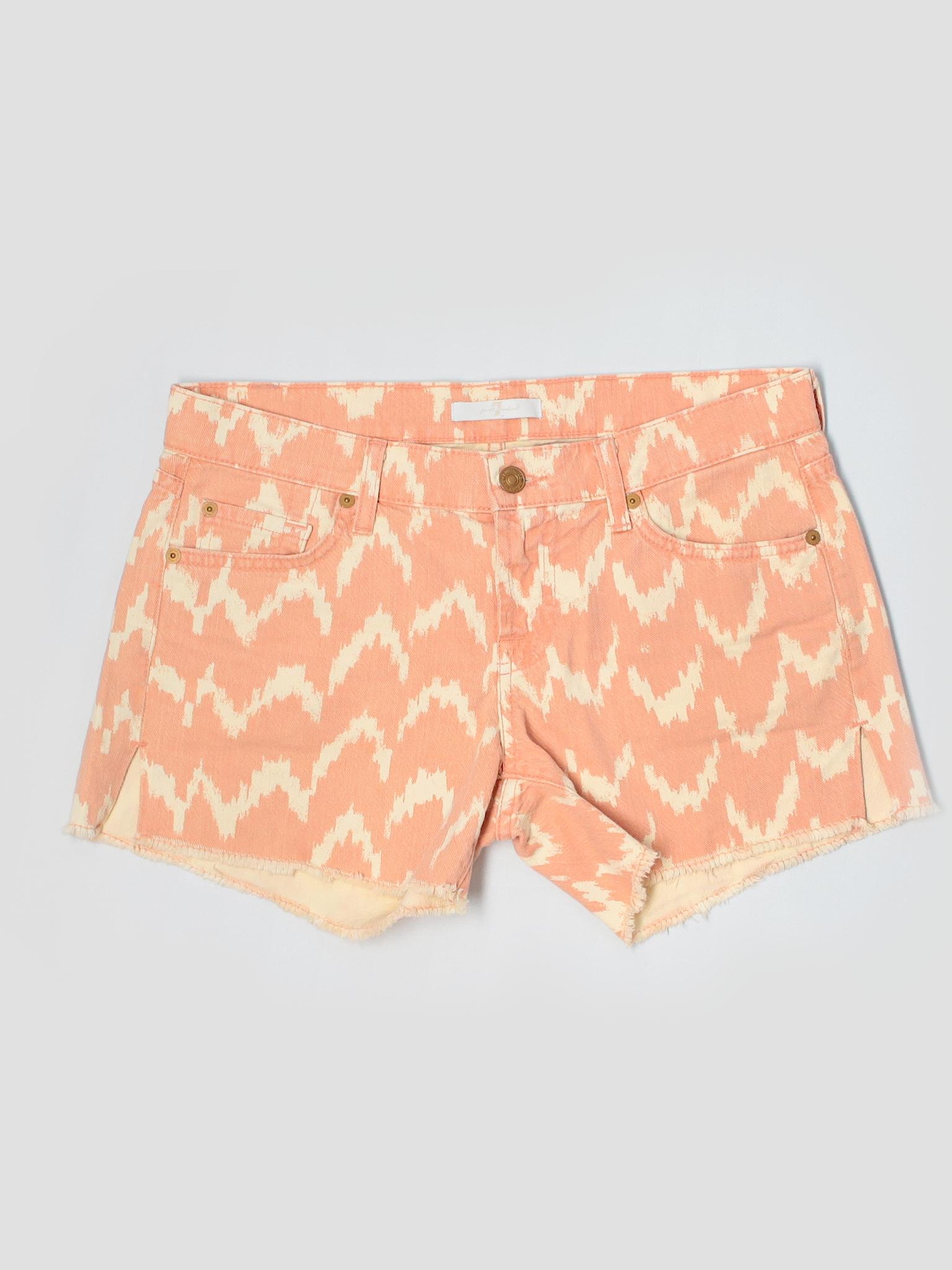 Shorts 7 Mankind For Boutique Denim All v1BC0nwq