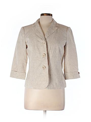 R.Q.T Women Blazer Size 8 (Petite)