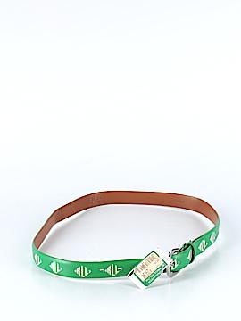 DC* Leather Belt Size M