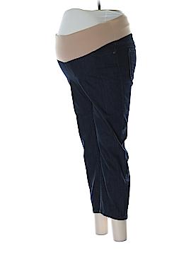 Ann Taylor LOFT Jeans Size 2 (Maternity)