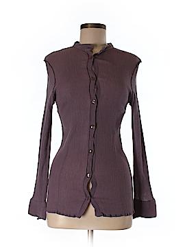 BOSS by HUGO BOSS Long Sleeve Blouse Size 40 (FR)
