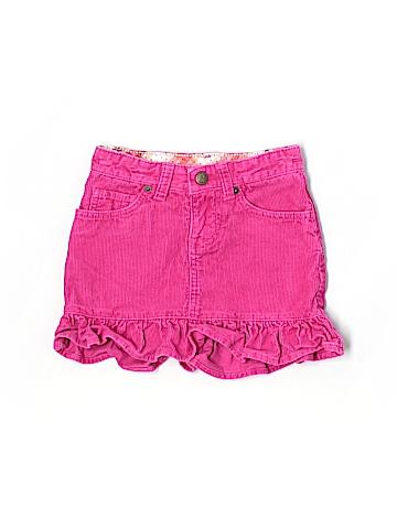 Lands' End Skirt Size 4