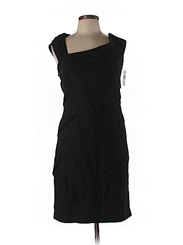Diane von Furstenberg Wool Dress Size 12