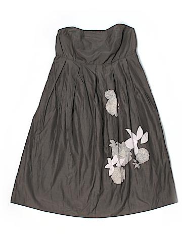 Gap Silk Dress Size 4