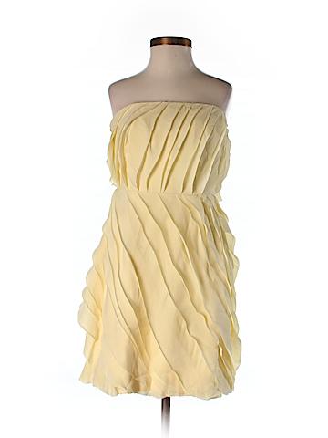 Adam Lippes Silk Dress Size 2