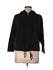 IZOD Women Zip Up Hoodie Size S