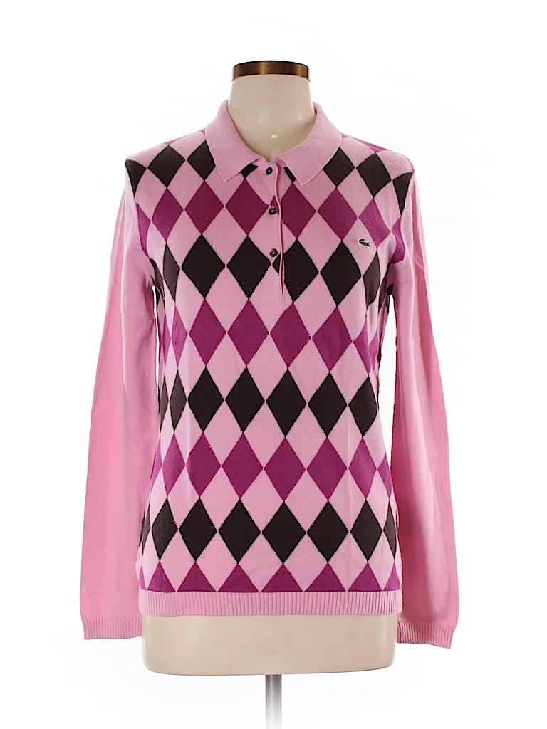 lacoste pullover sweater 76 off only on thredup. Black Bedroom Furniture Sets. Home Design Ideas