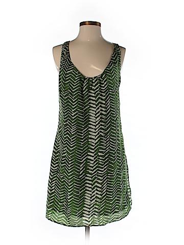 Velvet Silk Dress Size P