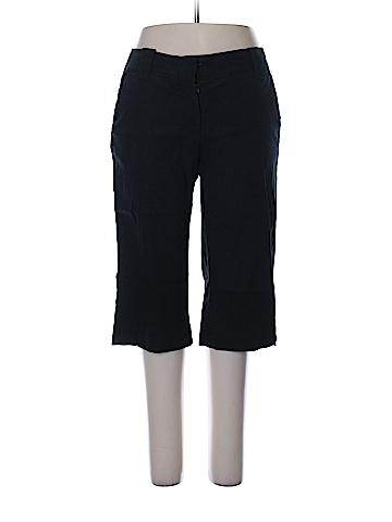 White House Black Market Linen Pants Size 14