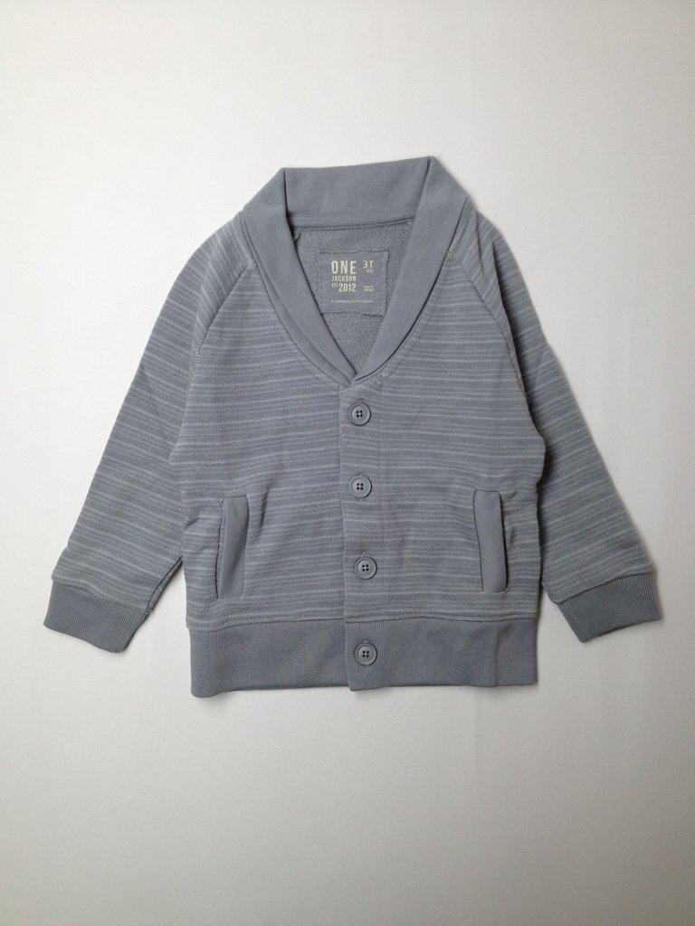 One Jackson Boys Cardigan Size 3T
