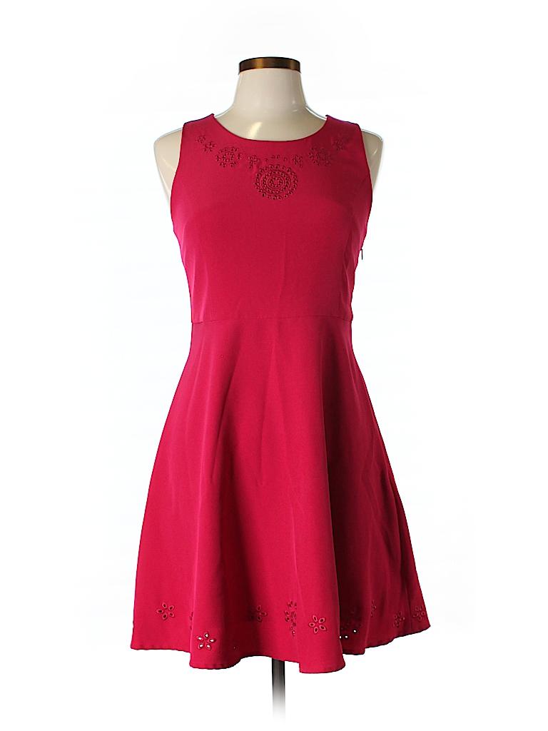 Yumi Women Casual Dress Size 8/10