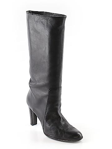 Delman Shoes Boots Size 9 1/2