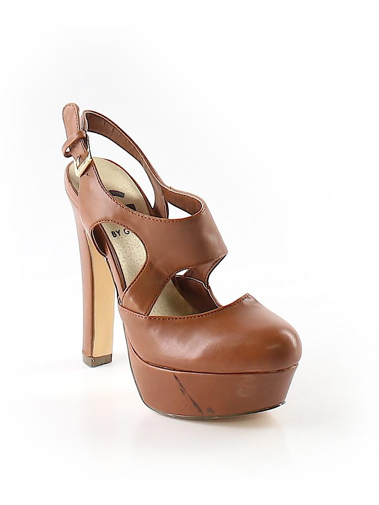 G by GUESS Women Heels Size 5 1/2