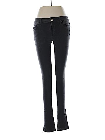 Zara Basic Jeans 34 Waist