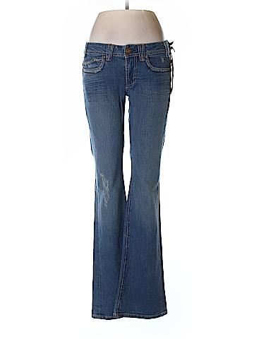 Yanuk Women Jeans 29 Waist