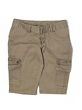 London Jean Cargo Shorts Size 0