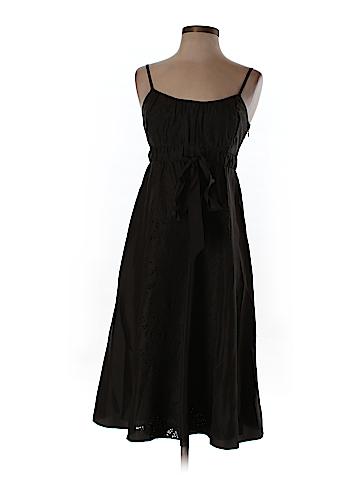 Banana Republic Silk Dress Size 0