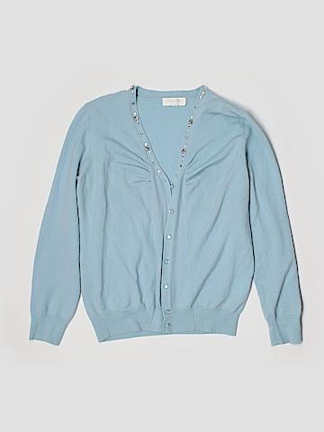 Baglietto Wool Cardigan Size L