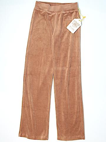 Hale Bob Velour Pants Size XS