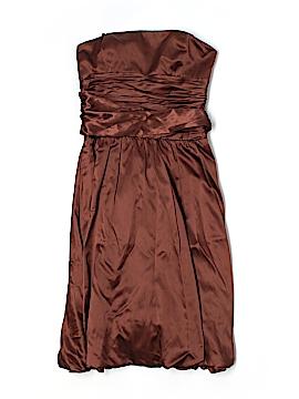 Max Azria Silk Dress Size 0