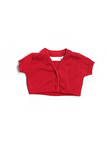 Specialty Baby Shrug Size 18 mo