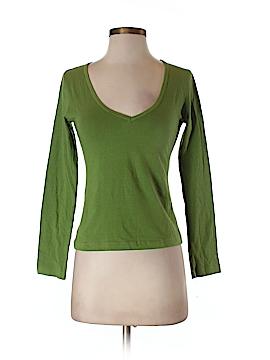 Necessitees Long Sleeve T-Shirt Size XS