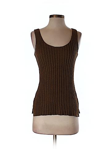 Lauren by Ralph Lauren Sweater Vest Size P