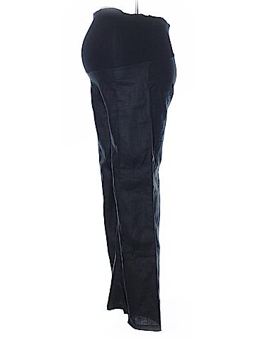 Olian  Linen Pants Size S (Maternity)