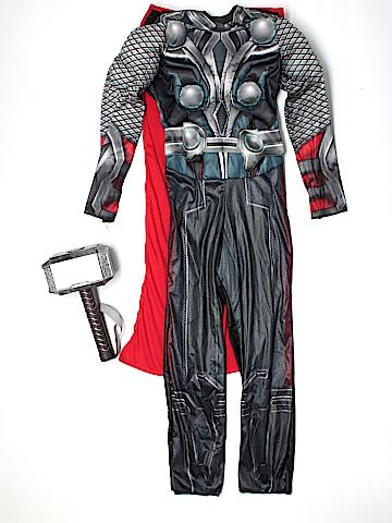 Marvel Costume Size M (Youth)