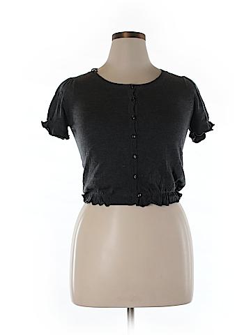 Costa Blanca Cardigan Size XL
