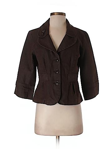 Cato Women Denim Jacket Size S