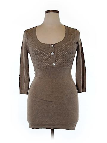 Costa Blanca Sweater Dress Size XL