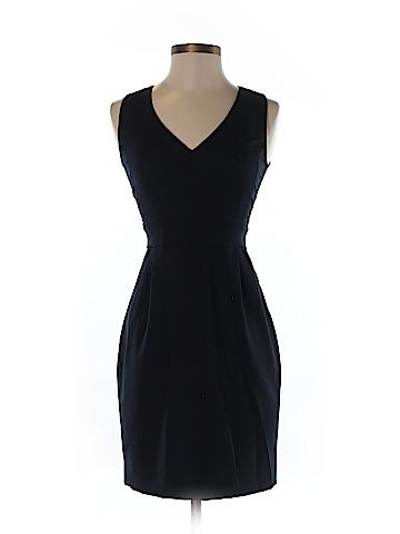 J. Crew Wool Dress Size 00 (Petite)