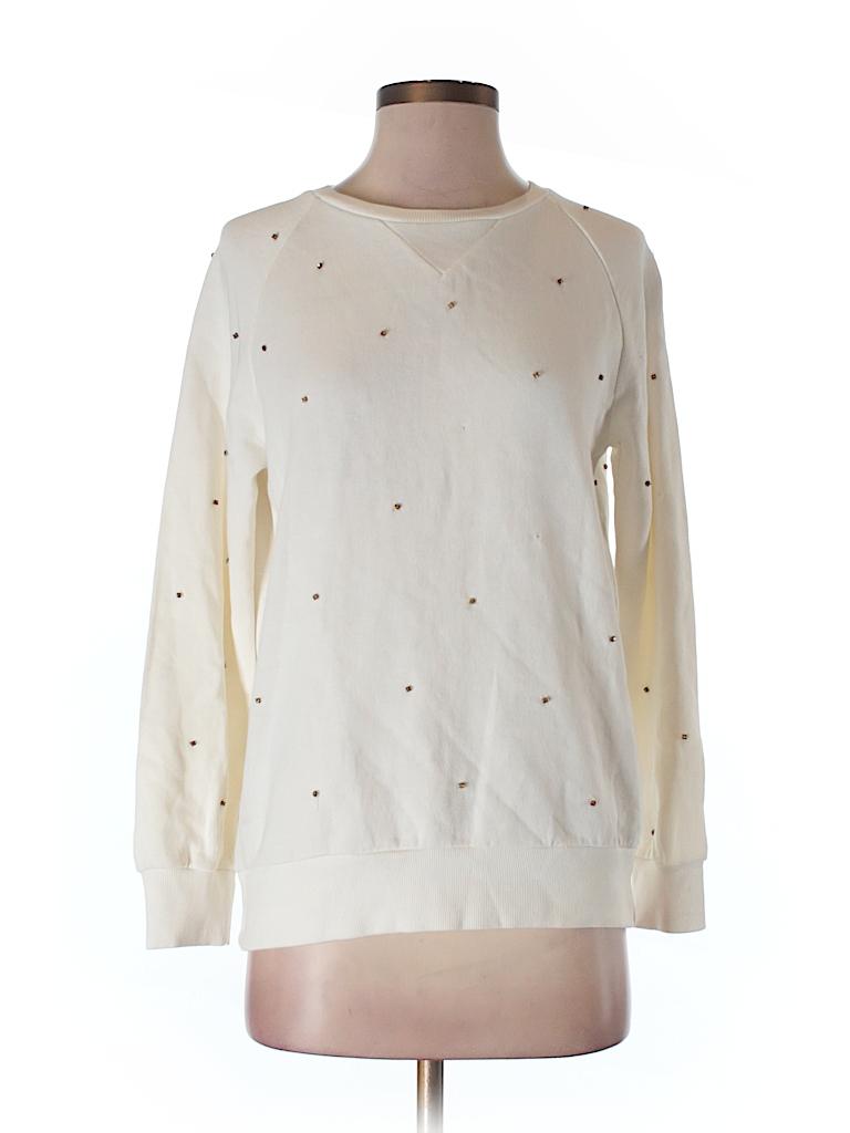 Zara Women Sweatshirt Size XS