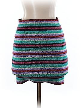 Pleasure Doing Business Formal Skirt Size S