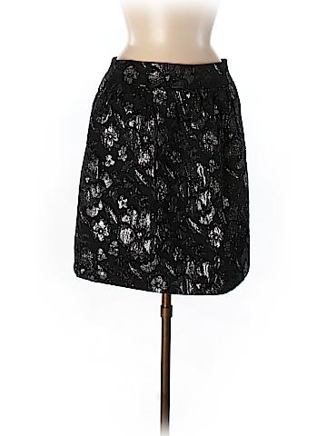 Aqua Women Casual Skirt Size S