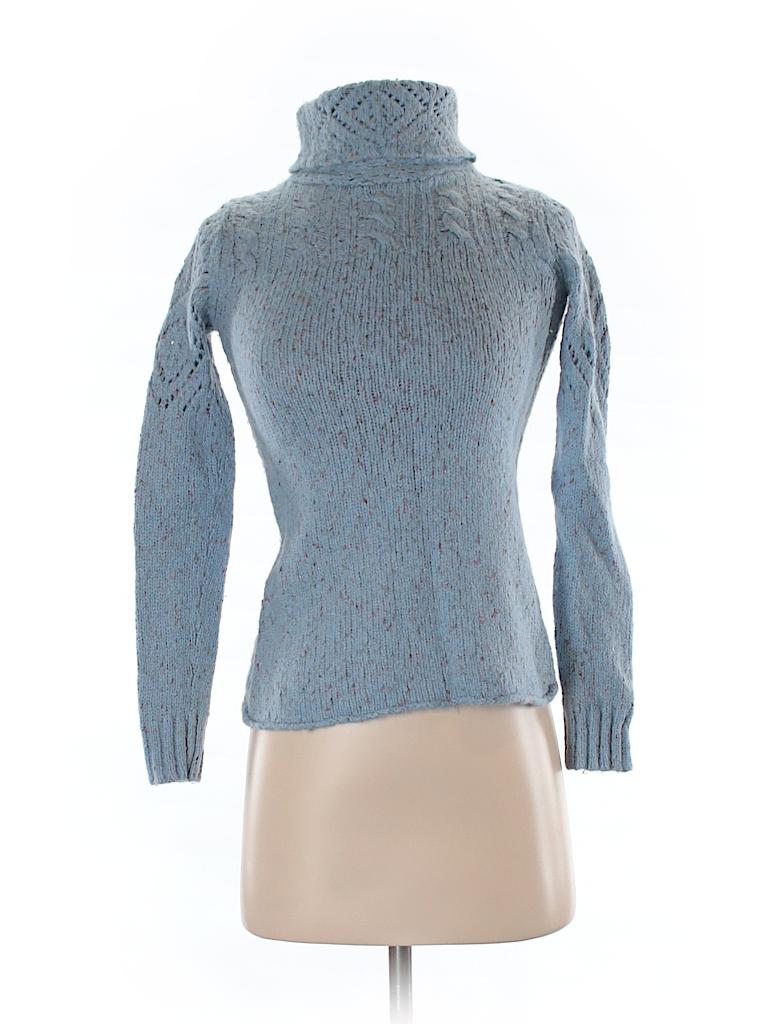 Kimchi Blue Women Turtleneck Sweater Size XS