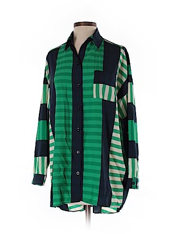 ASOS 3/4 Sleeve Blouse Size 4