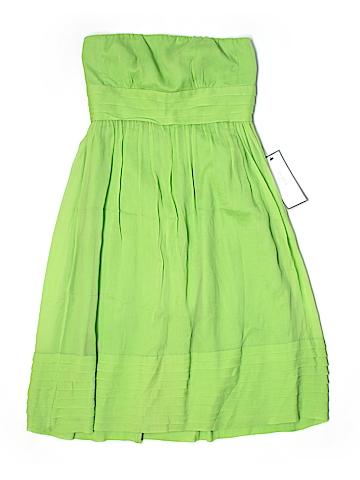 J. Crew Silk Dress Size 4