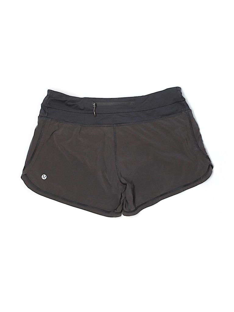 Lululemon Athletica Women Athletic Shorts Size 6