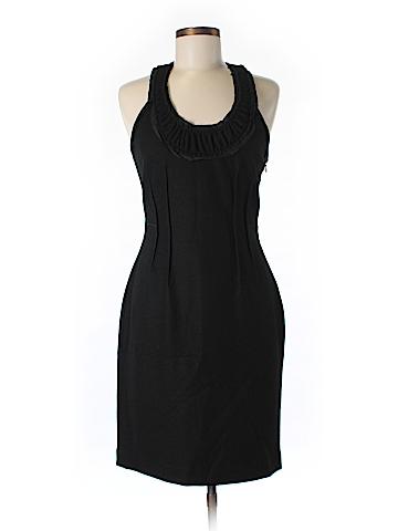 BR Wool Dress Size 6