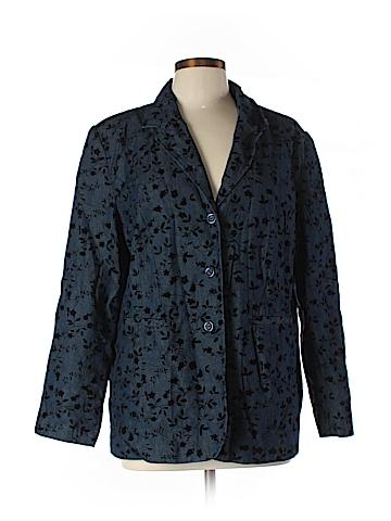 Terry Lewis Jacket Size L
