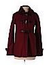 Steve Madden Women Wool Coat Size S