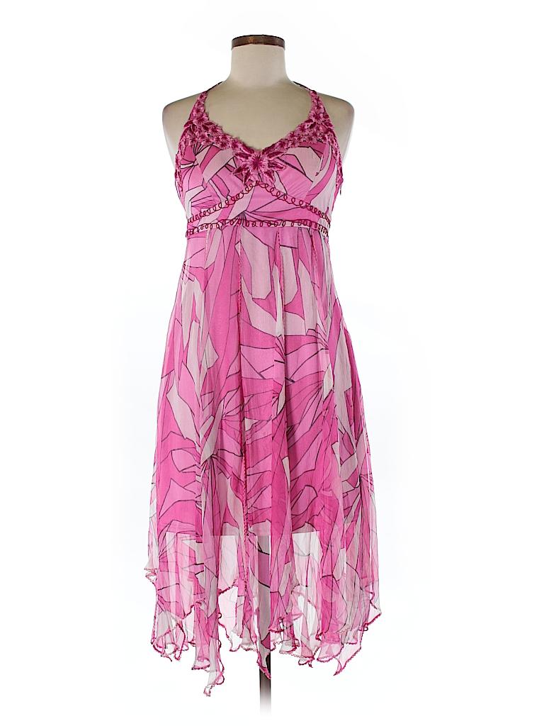 Pin It Sue Wong Women Silk Dress Size 8